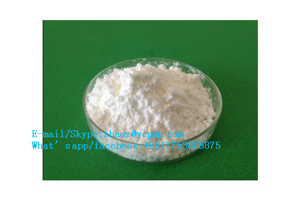 High Quality Steroids Methoxydienone CAS:2322-77-2 for muscle gaining
