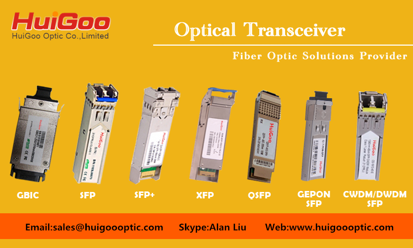 10G CWDM SFP LR OPTICAL SFP MODULES