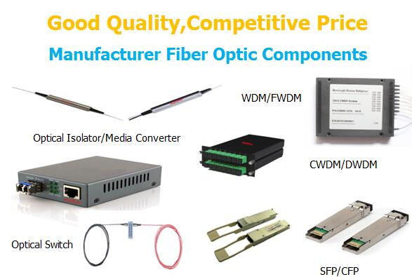 100G CFP2 ER4 FIBER OPTICAL TRANSCEIVERS
