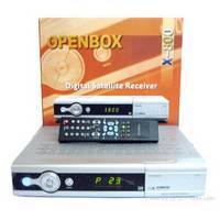 Openbox X800 receiver with FTA+Patch+CA