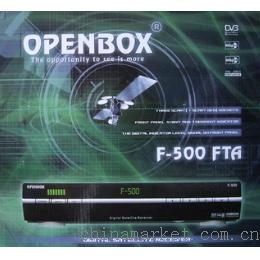 Openbox F500 Receiver