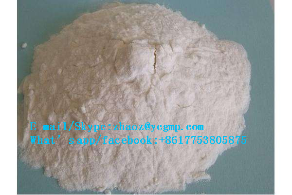 Deca 200mg/ml CAS No.:51-05-8 for muscle growth
