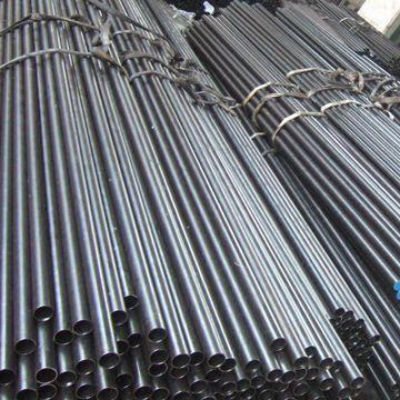 Cold Drawn Steel Pipe, ASTM A179, ASTM A192