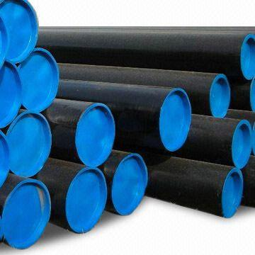 Seamless Carbon Steel Pipes, ASTM & API Standard