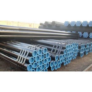 A333 Gr.6 Seamless Pipe, SCH 40, 6 Meters, DN100