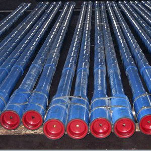 NC50 Heavy Weight Drill Pipe, AISI 4145H