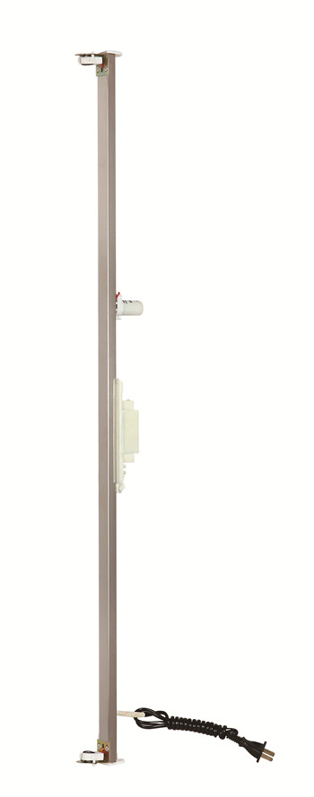 20W 30W 40W 254nm wall hanged sterile uv lamp holder