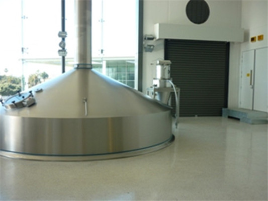 Industria Commercial Flooring for The Food and Beverage Industry or Another Commercial Enterprise