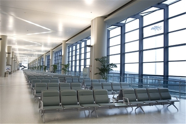Airport Concourse Flooring With Skilled Technology Designed by Professional Team