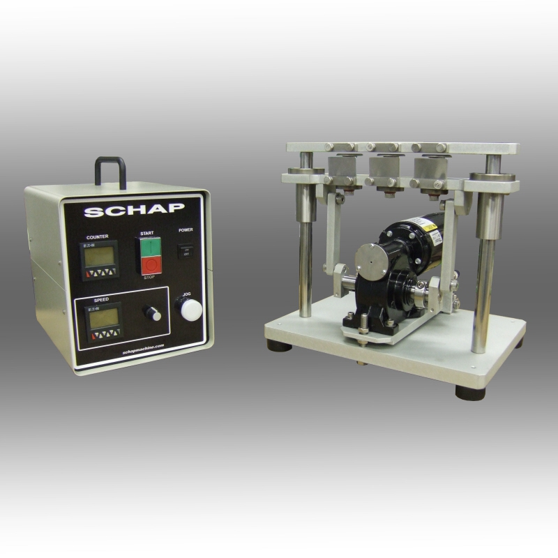 Low Temperature Chrysler Fold Tester