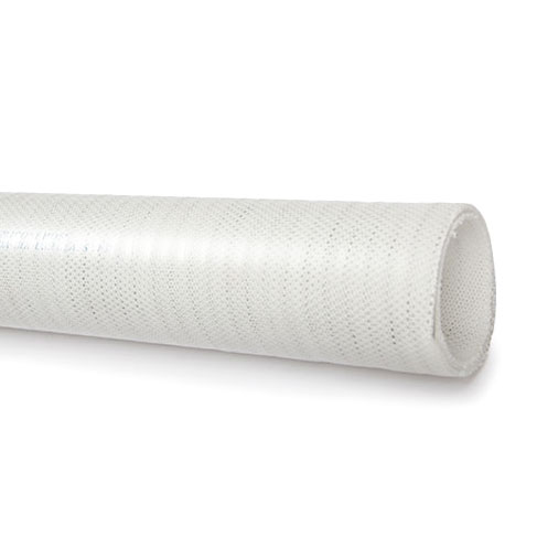 TYPE SQ-Stainless Steel Helix and Polyester Reinforced Silicone Hose