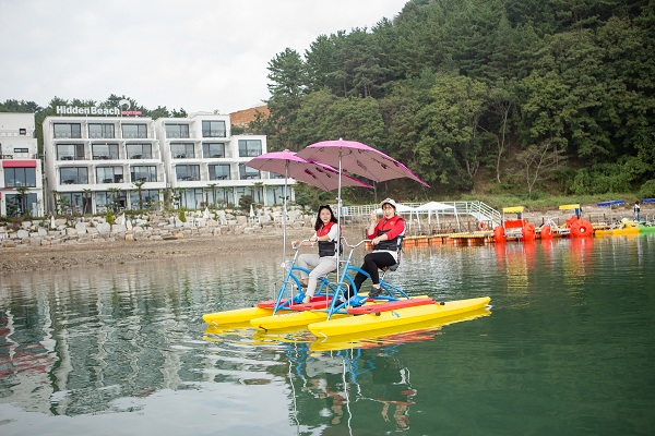 Ce Approved Competitive Price water bike