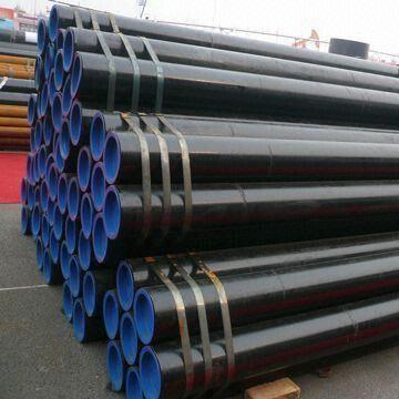 Carbon Steel Black Pipe, ASTM A53, A106, A179
