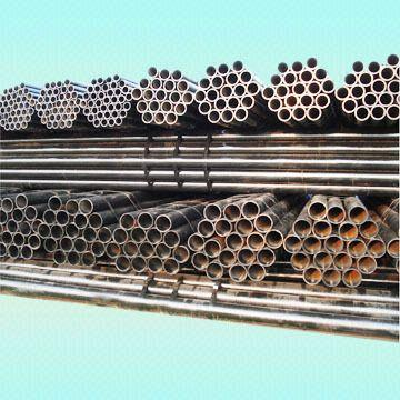 Carbon Steel Seamless Bare Pipe, SRL, DRL