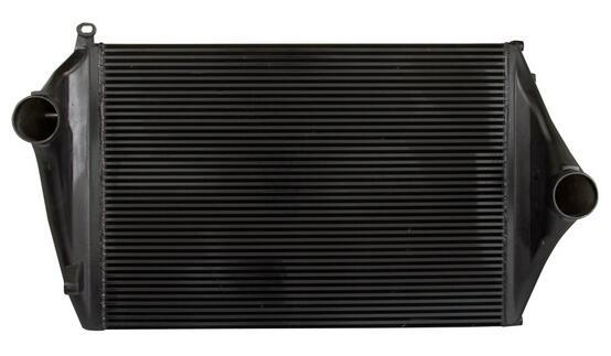 Columbia 120 heavy duty intercooler /aluminum intercooler /charge air cooler 441237