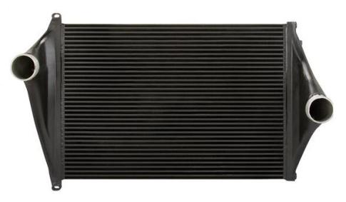 Freightliner heavy duty aluminum intercooler/charge air cooler 441147G