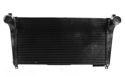 MACK heavy duty aluminum intercooler /charge air cooler 441111
