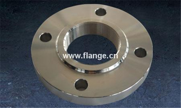 New Design Inconel Alloy ASTM B564 Uns N010276 WN Flange