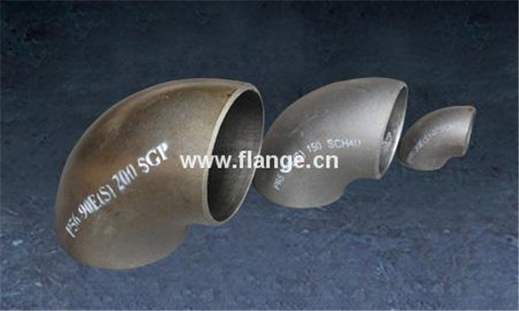 various design stainless steel/ carbon steel pipe fittings
