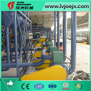 Fully Automatic Gypsum Board Lamination Machine with Cutting, Packaging Machine