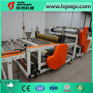 china gypsum cornice making machine/lemonade production line