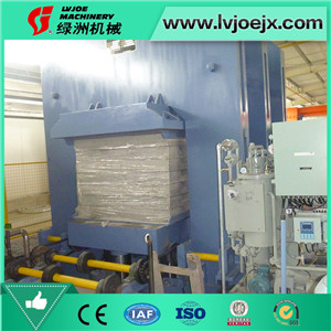 Economic hot popular fiber magnesium oxide board production line
