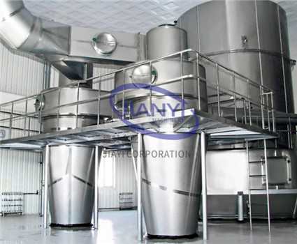 Milk powder making machine manufacturer-JIANYI Machinery