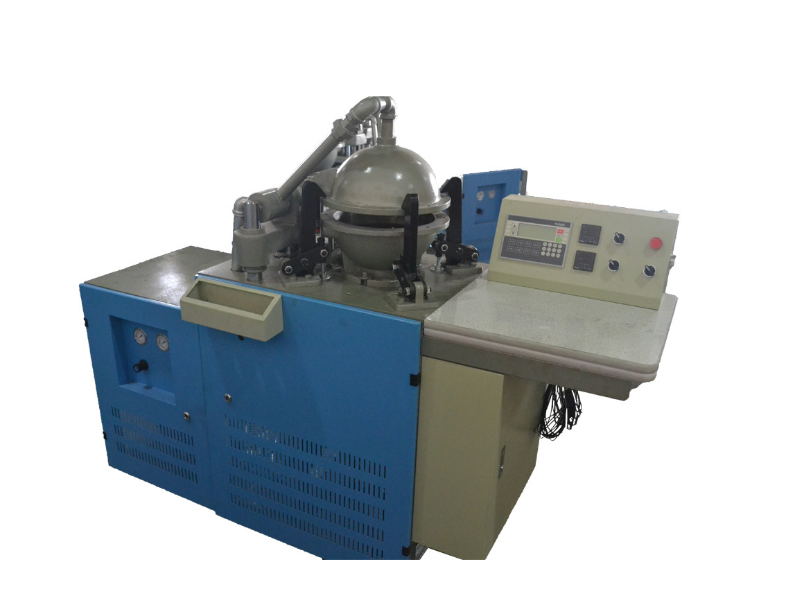Best Selling Rubber Bladder Vulcanizing Machine with Optional Station Number