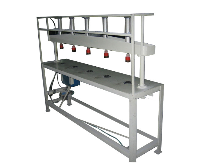 Best Selling Panel Edge Turning Folding Machine