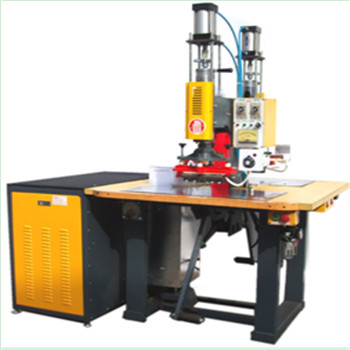High quality New Model of Embossing Machine