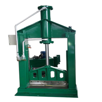High quality Rubber Cut Off Machine with Favorable Price
