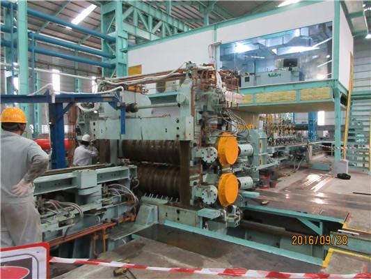 Shifting Reversing Mill SRM of Hot Rolling Mill Machine