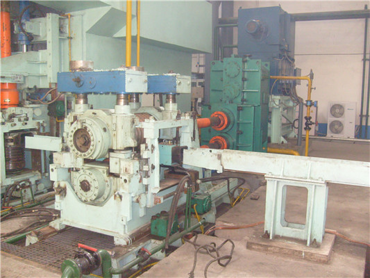 2-Roller Horizontal Rolling Mill of Hot Rolling Mill Production Line