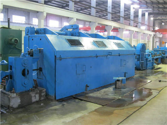Finishing Mill Group Production Line of Hot Rolling Mill Production Line
