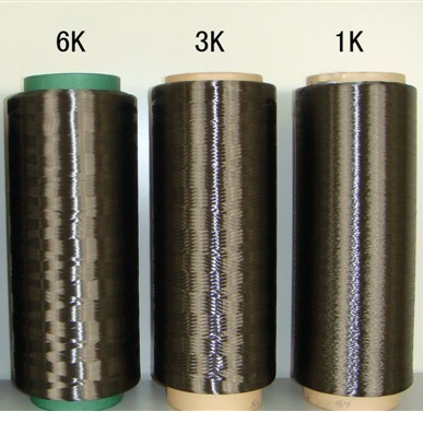 Carbon fiber yarn/ carbon roving/ carbon product