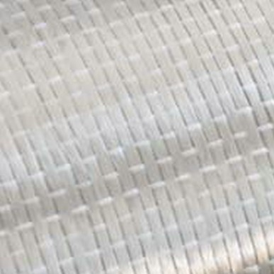 High strength unidirectional fabric/ s-glass cloth