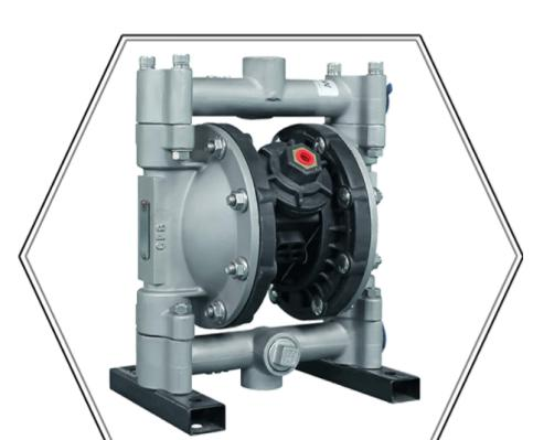Diaphragm pump/Pneumatic plunger pump industrial pumps/Valves/fluid convey equipment