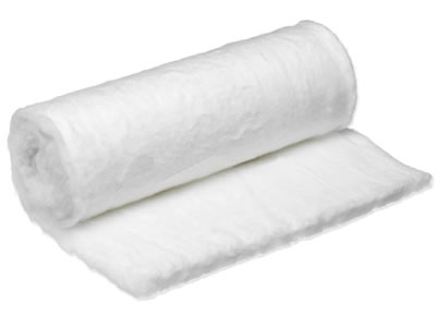 Cotton Wool Roll