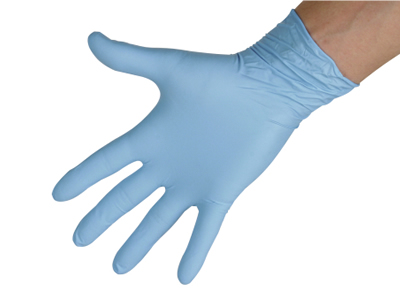 Examination Latex Gloves