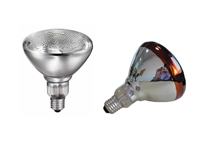 Infrared Lamp BR38