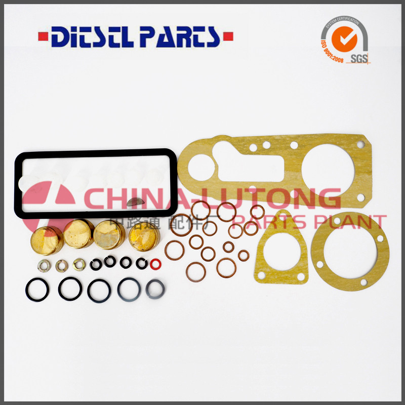 Fuel Reparir Kit 1 417 010 002 For Fuel Injector Pump Parts
