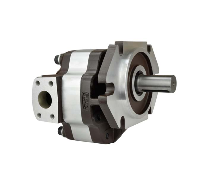 GPC4 Hydraulic Pump