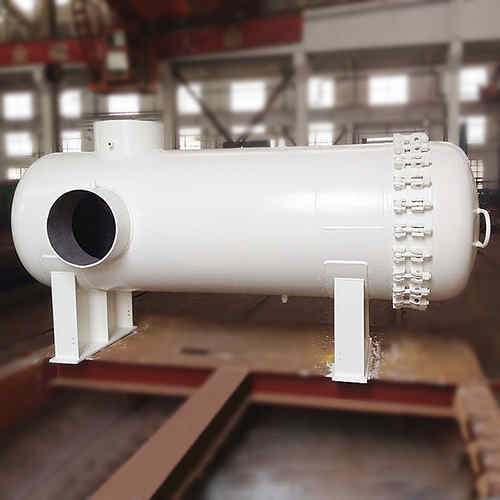 ASME SA516-70 Dust Filter, ID 1500mm