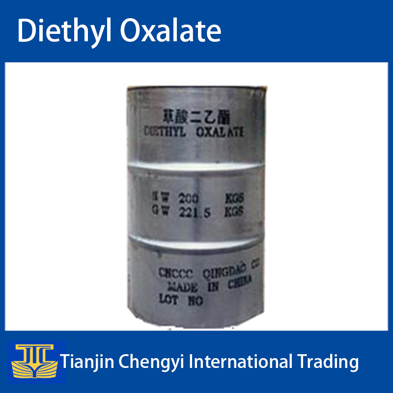 Made in China quality diethyl oxalate supplier