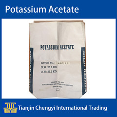 Quality China supplier Potassium Acetate price
