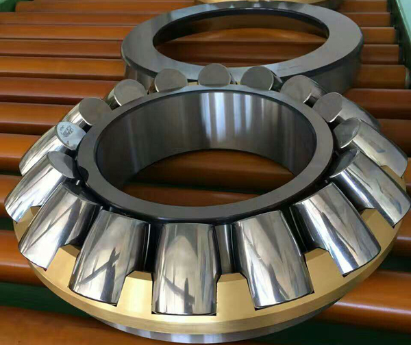 Spherical Thrust Roller Bearing 29244