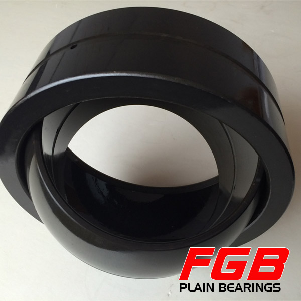 FGB Thrust Spherical Plain Bearings GEEM50ES-2RS GEEM60ES-2RS