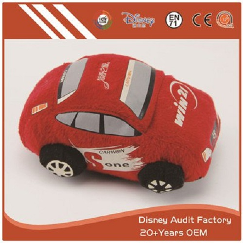 Car Plush Toy