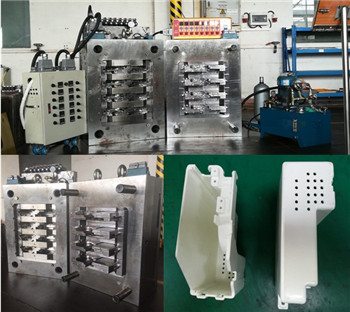 BMC/SMC/ compression mould electric control box mould manufacturer