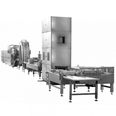 Fully Automatic wafer equipment
